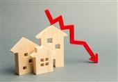 کاهش 24 درصدی معاملات مسکن در اسفند 98/ قیمت مسکن 8 درصد افزایش یافت