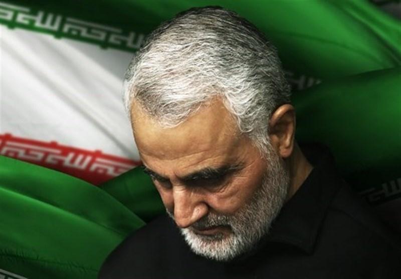 Iran's Sports Ministry Extends Condolence over Martyrdom of Qassem Soleimani