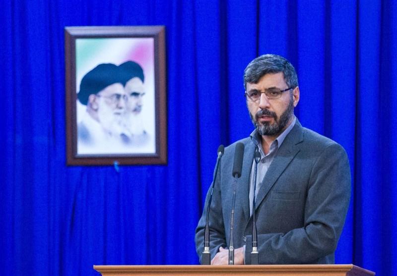 رئیس بسیج رسانه کشور: انتقام خون پاک سردار سلیمانی از دشمنان گرفته میشود
