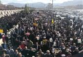 راهپیمایی محکوم کردن اقدامات آمریکا در سراسر استان خراسان جنوبی برگزار میشود