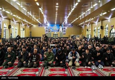 سوگواری مردم اردبیل در پی شهادت سردار سلیمانی - اردبیل