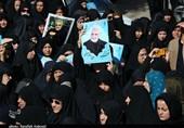 کرمان آمادگی پذیرایی میلیونی عزاداران تشییع پیکر شهید سپهبد سلیمانی را دارد