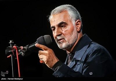 مستند | شهید قاسم سلیمانی به روایت مجاهدان عراقی