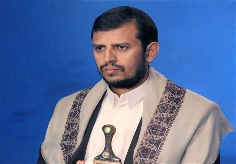 رهبر انصارالله: مقاومت ملت یمن دشمن را غافلگیر کرد؛ امروز امکانات نظامی مهمی داریم