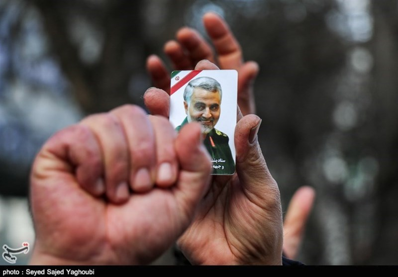 Iran's SNSC Describes Assassination of Gen. Soleimani as 'Strategic Mistake' by US