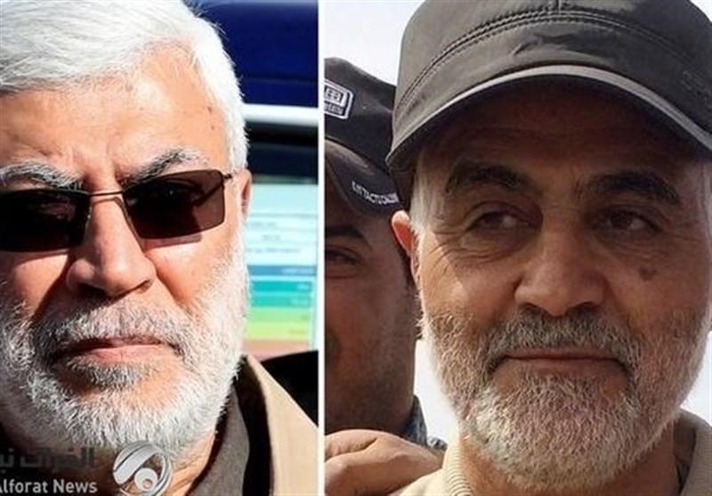 کمیسیون پارلمان عراق: نتایج بزرگی در تحقیقات ترور شهیدان المهندس و سلیمانی به دست آمده است