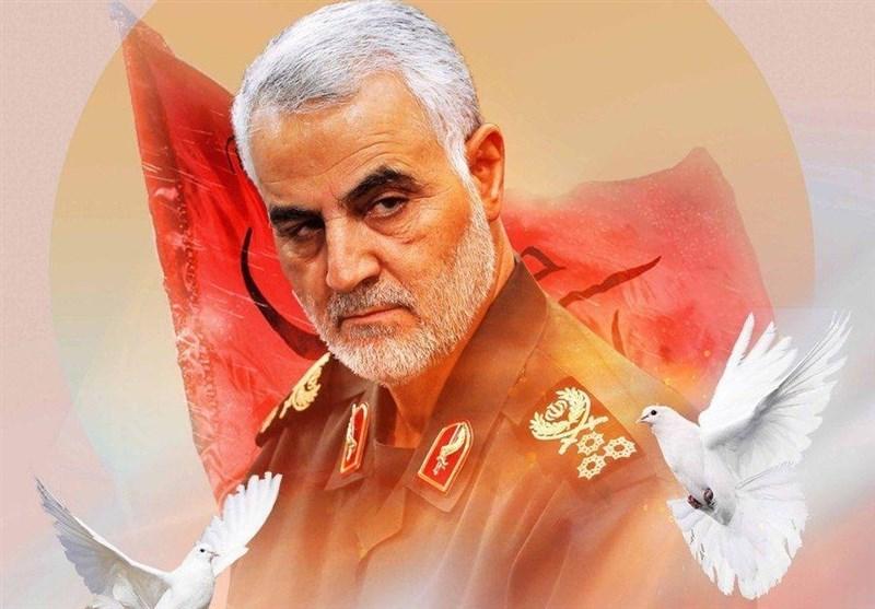 اطلاع رسانی درباره خانواده سردار سلیمانی فقط از طریق رسانه ملی و روابط عمومی سپاه