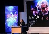 رحیم پور ازغدی: شهید سلیمانی یک متفکر و تحلیلگر برجسته بود