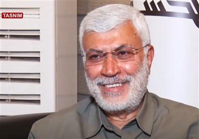 حرف های شهید المهندس درباره امام خمینی و رهبر معظم انقلاب
