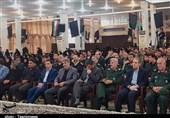 رئیس بسیج رسانه کشور در بوشهر: آمریکا سیلی سختی از نظام اسلامی و جبهههای مقاومت دریافت میکند