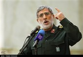 IRGC Quds Force Commander Vows Revenge for Fakhrizadeh Killing