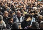مراسم بزرگداشت سپهبد شهید قاسم سلیمانی در کرج برگزار شد