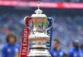 دلیل تأخیر یک دقیقهای در شروع بازیهای جام حذفی انگلیس