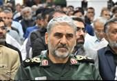 فرمانده سپاه خوزستان: 3000 بسته غذایی در مناطق کمبرخوردار خوزستان توزیع میشود