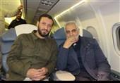 جزئیات وداع و تشییع پیکر شهید هادی طارمی