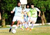 ازبکها با ذهنیت دو پیروزی برابر تیم فوتبال امید ایران/ استیلی نخستین حریف را غافلگیر میکند؟