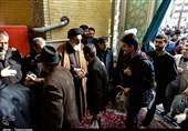 بزرگداشت شهید سپهبد قاسم سلیمانی در مصلی کرج به روایت تصویر