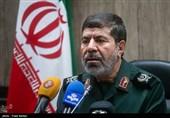 سردار شریف: تهیه یک میلیون و 500 هزار بسته معیشتی توسط سپاه برای آسیب دیدگان کرونا