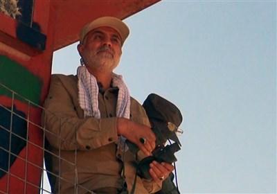 نماهنگ یمنیها در پاسداشت مقام شهید سپهبد سلیمانی