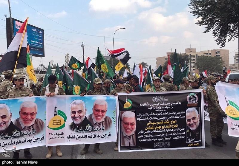 اندیشکده| کاتو: عراق مستعمره آمریکا نیست