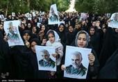 تهران  تمهیدات حضور میلیونی مردم در تشییع سردار سپهبد شهید سلیمانی