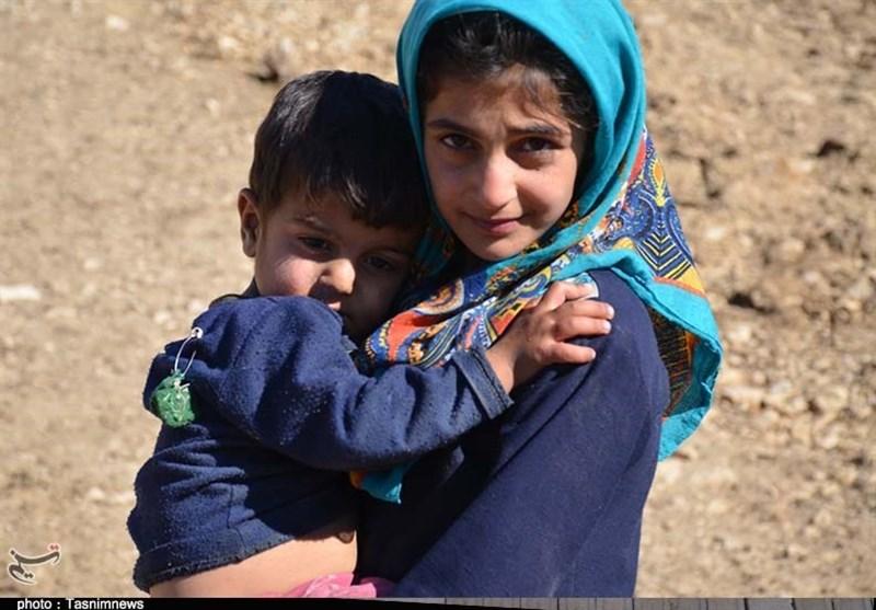 روایت تصویری تسنیم از جریان زندگی در یکی از محرومترین نقاط ایران