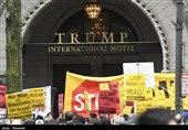 واکنش نهادهای فرهنگی جهان به تهدیدات ترامپ
