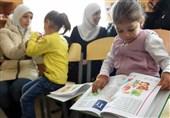 استقبال روسها از پذیرش پناهجویان خارجی