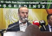 کارشناس سیاسی ترک: ترور شهید سلیمانی میتواند پایان حضور آمریکا در منطقه را کلید بزند