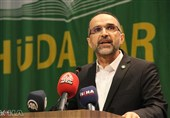رهبر حزب کردی-اسلامی هدی پار ترکیه عملیات تروریستی آمریکا علیه سردار سلیمانی را محکوم کرد
