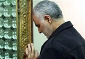 مراسم بدرقه با پیکر شهید قاسم سلیمانی در مصلی امام خمینی(ره) تهران برگزار نمیشود