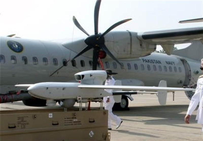 پاک بحریہ میں خود کار ڈرونز کی شمولیت