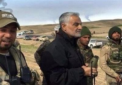 """اقدامات """"سردار سلیمانی"""" برای شکستن حلقه تحریم کشور در واردات دارو"""