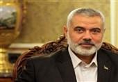 جزئیات دیدار هیئت بلندپایه حماس با معاون لاوروف