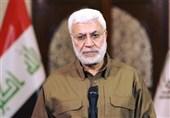 عراق|حشد شعبی جانشین شهید ابومهدی المهندس را انتخاب کرد
