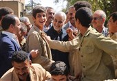 انتشار نماهنگ آیین سلیمانی با صدای حاج صادق آهنگران + فیلم