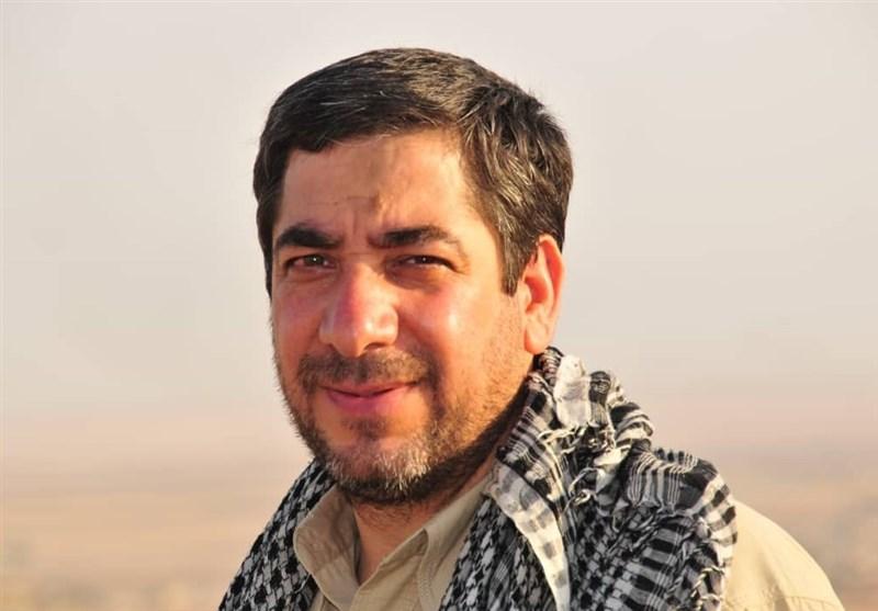 کرمان| داستان هدیهای که خانواده شهید پورجعفری برای کارکنان استانداری فرستاد