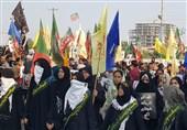 کراچی میں شیطان بزرگ امریکا کے خلاف مظاہرے+تصاویر، ویڈیو