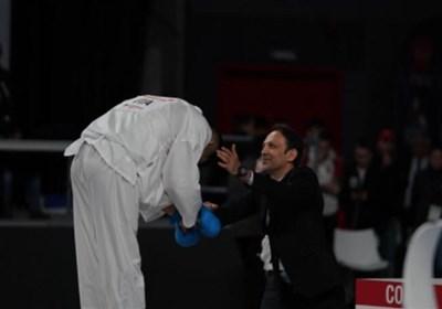 هروی: در سال ۲۰۲۰ محکمتر از گذشته قدم برمیداریم/ میخواهیم در مهد کاراته دنیا از کیان ایران دفاع کنیم
