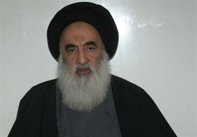 Ayatollah Sistani Urges Global Support for Palestinians