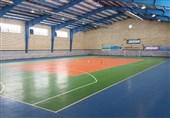 ادامه محدودیت فعالیت مجموعههای ورزشی شهرداری تهران از 15 آذر