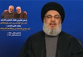 Trump to Soon Realize He Has Lost Region, Will Lose US Elections: Nasrallah