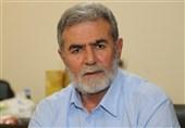تجلیل دبیرکل جهاد اسلامی از نقش تاثیرگذار شهید سلیمانی در تقویت مقاومت