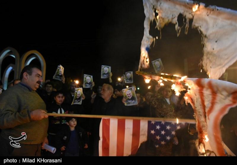 لرستان  دشمن بهدنبال ایران هراسی در دنیاست