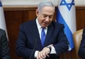 موفقیت حماس در هک کردن تلفن صدها نظامی صهیونیست/تاکید نتانیاهو بر اشغال دائمی کرانه باختری و خلع سلاح مقاومت