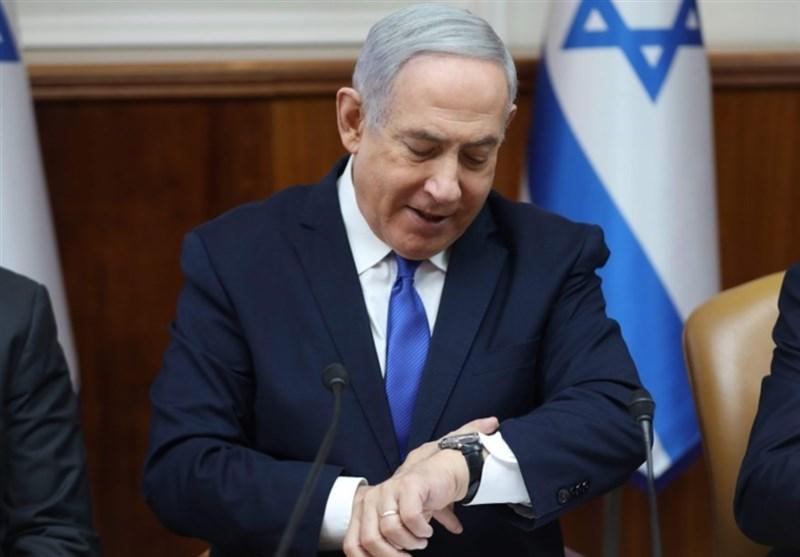 ناتوانی کابینه رژیم اسرائیل در مقابله با کرونا و ورود موساد برای کمک به نتانیاهو