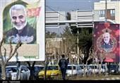 گلستان  حاج قاسم سلیمانی ستون اصلی جبهه مقاومت بود