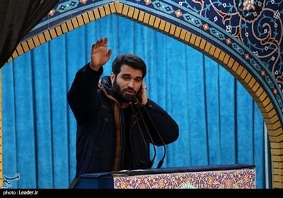 تہران میں شہید جنرل سلیمانی اور ان کے ساتھیوں کے نماز جنازہ، لاکھوں شریک