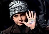 تجمع مردم زاهدان در سوگ شهید سپهبد سلیمانی به روایت تصویر