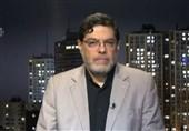 پاسخ محکم مرندی به ادعای بیبیسی درباره آمار کرونا در ایران برنامه زنده را قطع کرد+فیلم